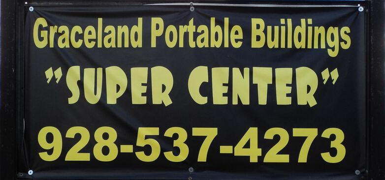 Show Low, Arizona | Largest Portable Building Inventory