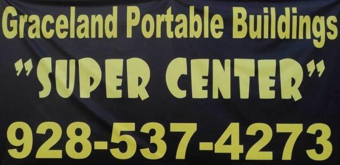 Graceland Portable Buildings:  Outdoor Sheds, Portable Storage, Garages, Cabins