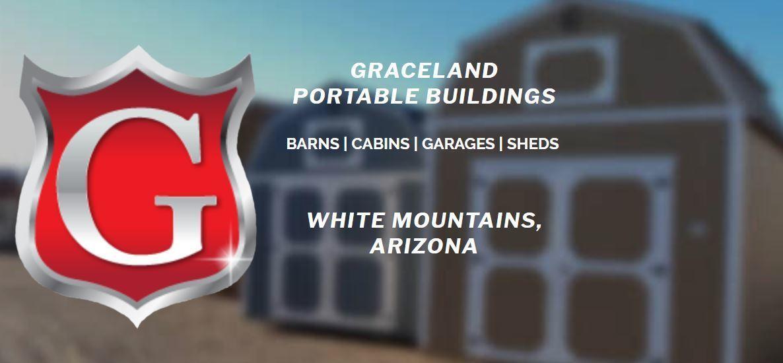 White Mountains, Arizona Portable Buildings 1150 N Penrod Show Low, Arizona 85901